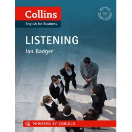 Collins English for Business: Listening + CD