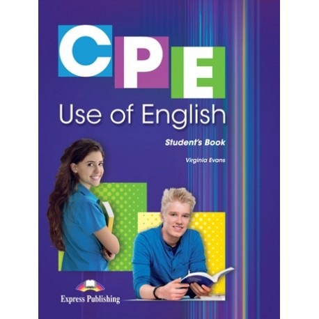 CPE Use of English for Revised Exam 2013 Proficiency Student's Book