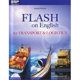 Flash on English for Transport & Logistics + MP3 online