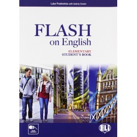 Flash on English Elementary Student's Book