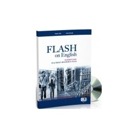 Flash on English Elementary Teacher's Book Pack