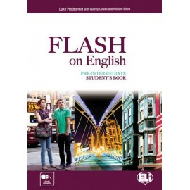 Flash on English Pre-Intermediate Student's Book