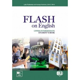 Flash on English Upper-Intermediate Student's Book