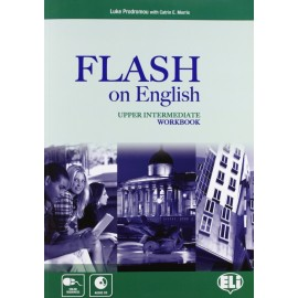 Flash on English Upper-Intermediate Workbook + Audio CD