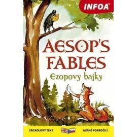 Aesop's Fables / Ezopovy bajky