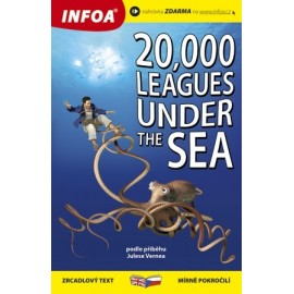 20, 000 Leagues under the See / 20 000 mil pod mořem