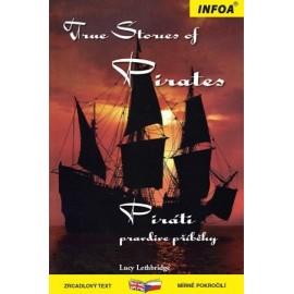 True Stories of Pirates / Piráti - pravdivé příběhy
