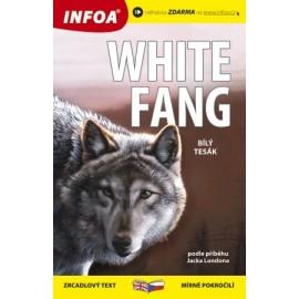 White Fang / Bílý tesák