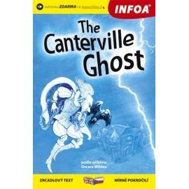 The Canterville Ghost / Strašidlo cantervillské