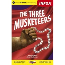 The Three Musketeers / Tři mušketýři