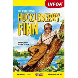 The Adventures of Huckleberry Finn / Dobrodružství Huckleberryho Finna