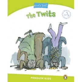 Penguin Kids Level 4: The Twits
