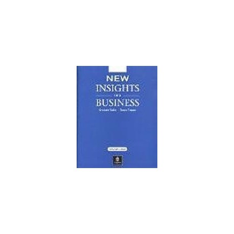 Book teachers insights into new business