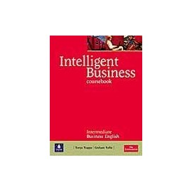 Intelligent Business (Intermediate) Course Book