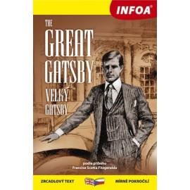 The Great Gatsby / Velký Gatsby