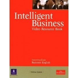 Intelligent Business Intermediate Video Resource Book