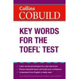 Collins Key Words for the TOEFL Test
