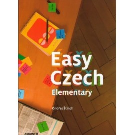 Easy Czech Elementary + CDs