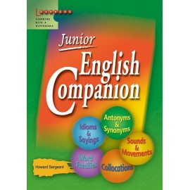 Junior English Companion
