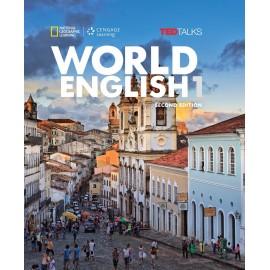 World English Second Editon 1 Student's Book