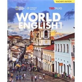 World English Second Editon 1 Teacher's Edition