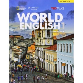 World English Second Editon 1 Workbook