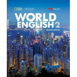 World English Second Editon 2 Student's Book