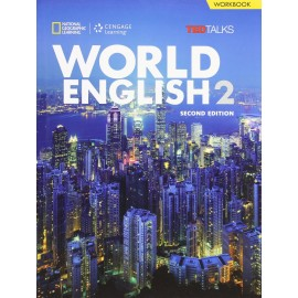 World English Second Editon 2 Workbook