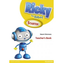 Ricky the Robot Starter Teacher's Book