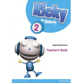 Ricky the Robot 2 Teacher's Book