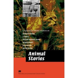Macmillan Readers: Animal Stories