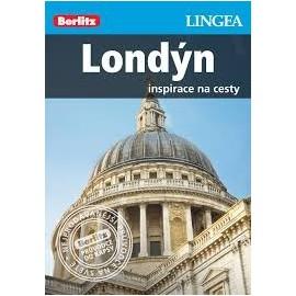 Lingea: Londýn 2. vydání
