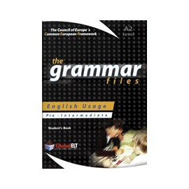 Grammar Files Pre-Intermediate A2 Student's Book