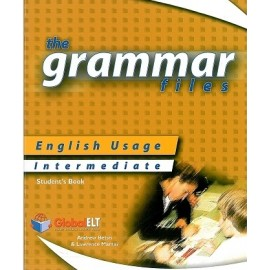 Grammar Files Intermediate B1 Student's Book