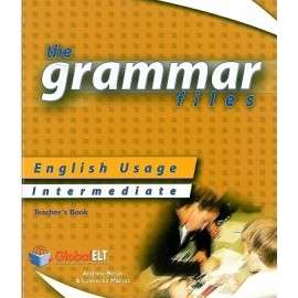 Grammar Files Intermediate B1 Teacher's Book
