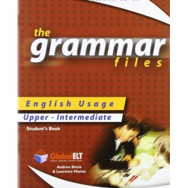 Grammar Files Upper-Intermediate B2 Student's Book