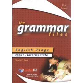 Grammar Files Upper-Intermediate B2 Teacher's Book