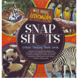 Wild About Animals Snapshots