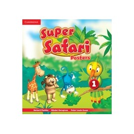 Super Safari 1 Posters