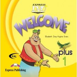 Welcome Plus 1 DVD