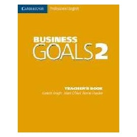 Business Goals 2 Teacher's Book