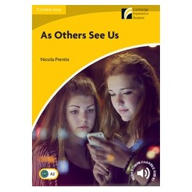 Cambridge Discovery Readers: As Others See Us + Online resources