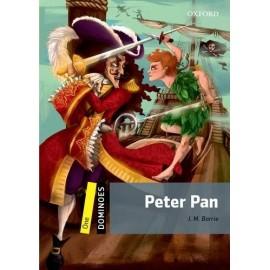Oxford Dominoes: Peter Pan + MultiROM