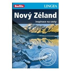 Lingea: Nový Zéland