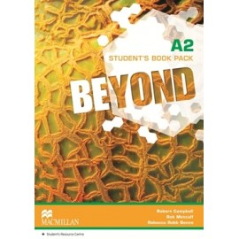Beyond A2 Student's Book Pack + Online Access Code