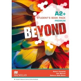 Beyond A2 Plus Student's Book Premium Pack + Online Workbook + Online Access Code