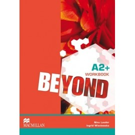 Beyond A2 Plus Workbook
