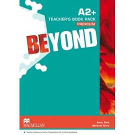 Beyond A2 Plus Teacher's Book Premium Pack + Online Access Code