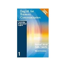 English for Business Communication Audio Cassettes (2)