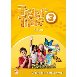 Tiger Time 3 Flashcards